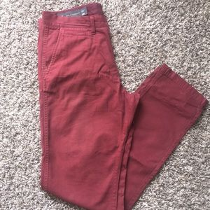 Men's Armani exchange pants